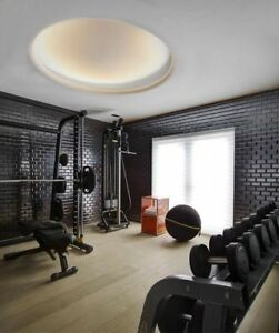 Fitness Consultant & More