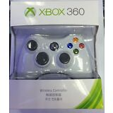 Microsoft Xbox 360 Wireless Controller Remote (White) - Brand NEW! USA Seller