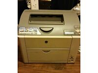 Colour laser printer SOLD now