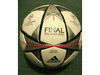 Adidas Champions League Official Football
