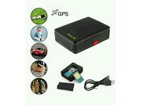 Mini GPS global tracker