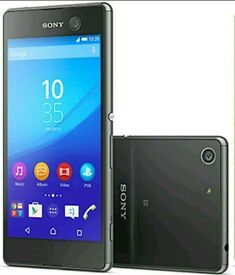 Sony Xperia m5 21mp similar to Z5 great phone unused near Totnes or can deliver to Plymouth