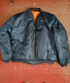bomber jacket 5xl