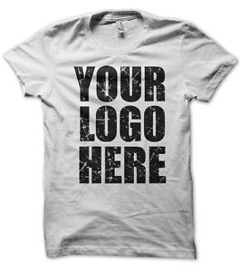 CUSTOM T-SHIRTS & CLOTHING- Great for Events, Uniforms, Teams