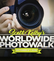 Scott Kelby Photo Walk in Tiverton Ontario