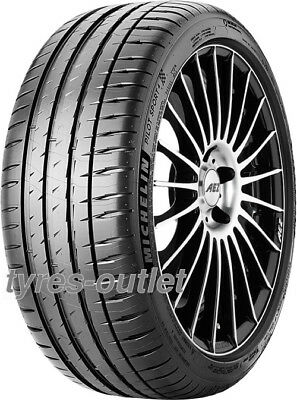 SUMMER TYRE Michelin Pilot Sport 4 225/45 ZR17 94Y XL