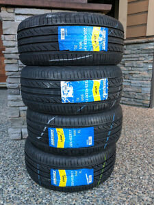 225/45/17 Brand New Tires All Weather…LITERALLY NEW WITH STICKER