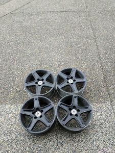 2004-2008 Acura TL OEM Wheels