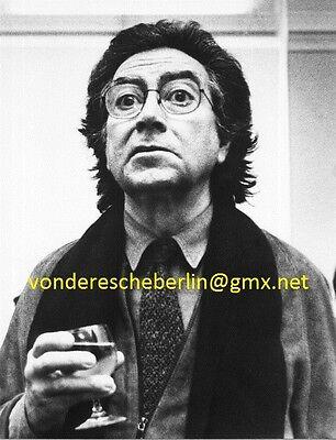 Werner ECKELT: Antoni TAPIES in der Galerie BRUSBERG BERLIN Kurfürstendamm 1984