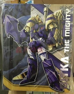 New KFC Toys Transformers G1 Eavi Metal PHASE 7- A MP Ditka Blitzwing in Stock