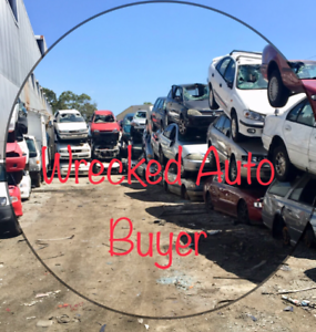 $$$ For All Damaged, Unwanted Nissan Heatherbrae Port Stephens Area Preview