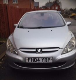 Peugeot 307-HDI, For Sale in GREAT Condition