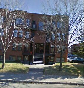 Appartement 5-1/2 Parc Angus