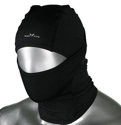Takefive_Outdoor Sports Ski Cycling Full Face Mask Neck Warmer Hood Head wear