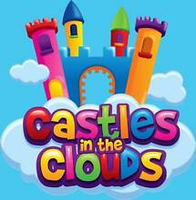 Jumping Castle Business For Sale North Ward Townsville City Preview