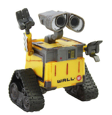 New Wall-E Figure Toys Robot 6cm WALL.E Children's Great Partner Toy