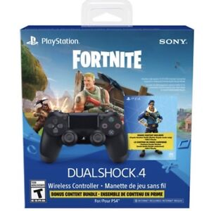 Brand New PS4 Controller-Black-Not Used