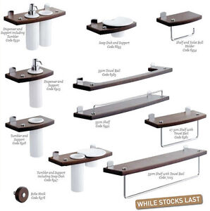 Quality italian chrome on brass wenge wood ceramic for Bathroom accessories made in italy