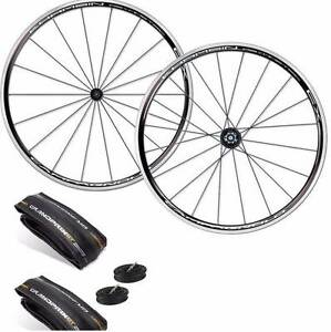 Campagnolo wheels and Continental Tyre Combo – Shimano 8/9/10/11 Bateman Melville Area Preview