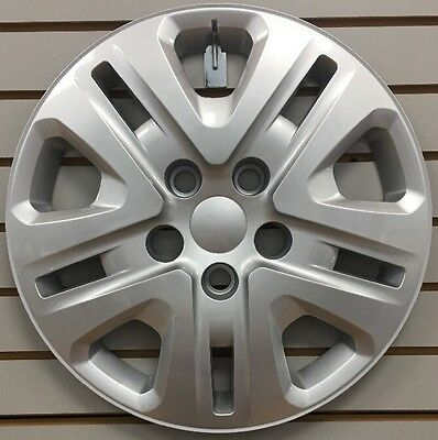 "NEW 17"" Bolt-on Hubcap Wheelcover fits DODGE JOURNEY Grand CARAVAN"