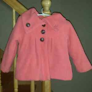 Old Navy 3T fall/spring jacket