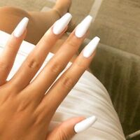 Get your nails done (Start $40.00) at Soothing Harmony Spa