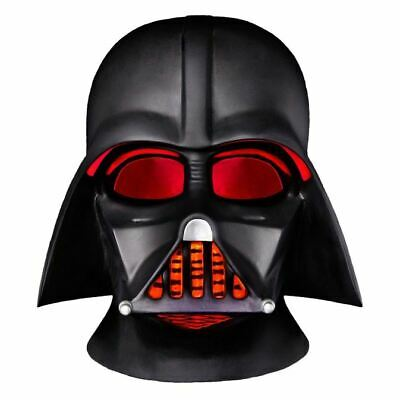 Star Wars Darth Vader Helmet 3D Mood Lamp Night Light - Small 16cm Merch