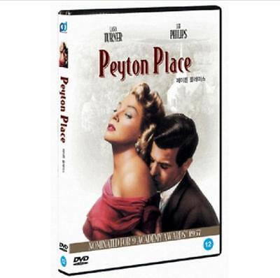 Peyton Place (1957) DVD - Lana Turner (New & Sealed)