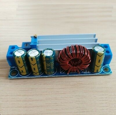 Auto Step Up Down Power Supply Dc Converter Constant Current Buck Boost Module