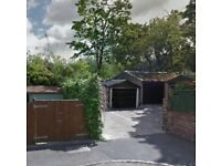 Garage in Richmond, TW9, London (SP44307)