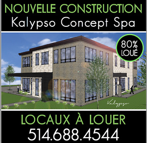 LOCAL COMMERCIAL VAUDREUIL-DORION