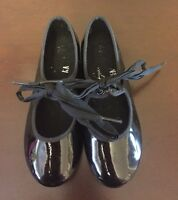 ABT American Ballet Theatre tap shoes size 9 girls