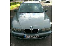 SUPERB 2001(Y) BMW 520i SE Semi-Auto
