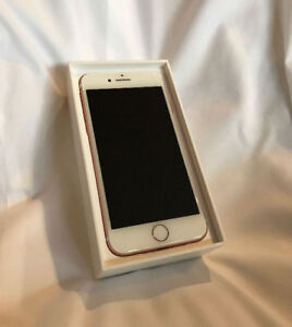 New unlocked Apple iPhone 7 128gb