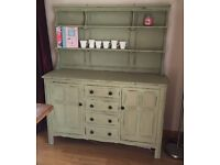Dresser or sideboard for kitchen