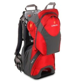 LittleLife Voyager S3 Child Carrier