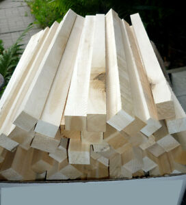 """wood 1 1/4""""  x  20"""" long ... NEW ... never used"""