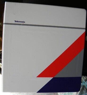 Tektronix 2235a Portable Oscilloscope Instruction Manual