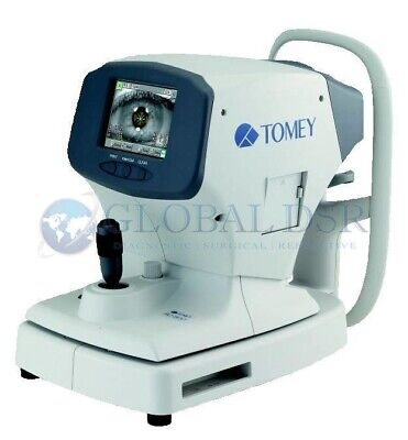 New Tomey Rc-800 Ark Auto Refractor Keratometer
