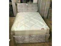 👌 MOST SOLD!! DIVAN BEDS!! FREE DELIVERY!!