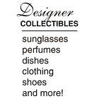 Luxottica Designer Collectibles