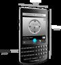 NEW UNLOCKED BlackBerry PORSCHE DESIGN P9983 GSM Smartphone 64GB 4G LTE QWERTY