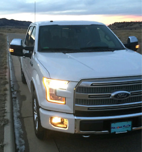 Looking to trade F150 mirrors