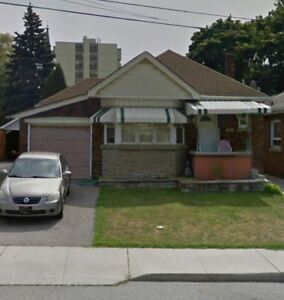 House for Sale East Hamilton King and Rosedale