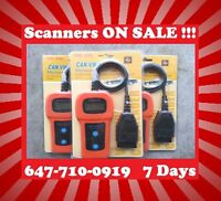Audi/VW Code Reader U281(Engine/Airbag/ABS/Transmission)$55★