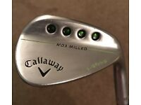 Callaway MD3 Milled Wedge 48