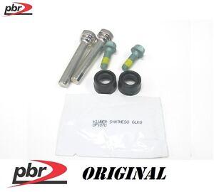 Front Caliper Guide Pin Service Kit for Ford Territory Falcon AU2 AU3 BA BF FG