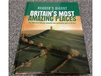 Readers digest britains most amazing places