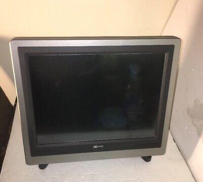 Ncr 7610-1000-8801 Touchscreen Pos Terminalregister Msr