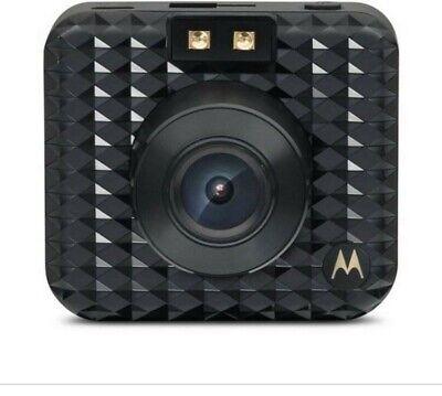 Motorola MDC125 Quick Release Full HD Dash Cam BRAND NEW no seal